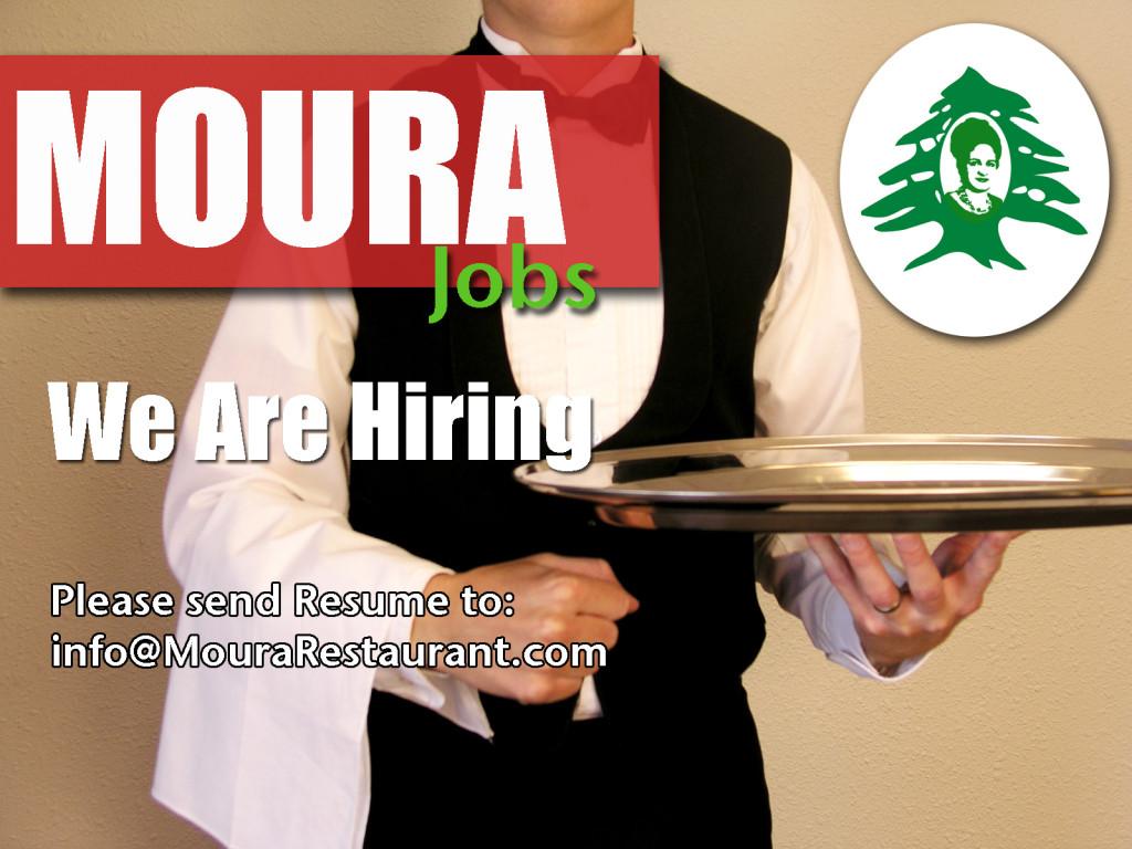 Moura Jobs